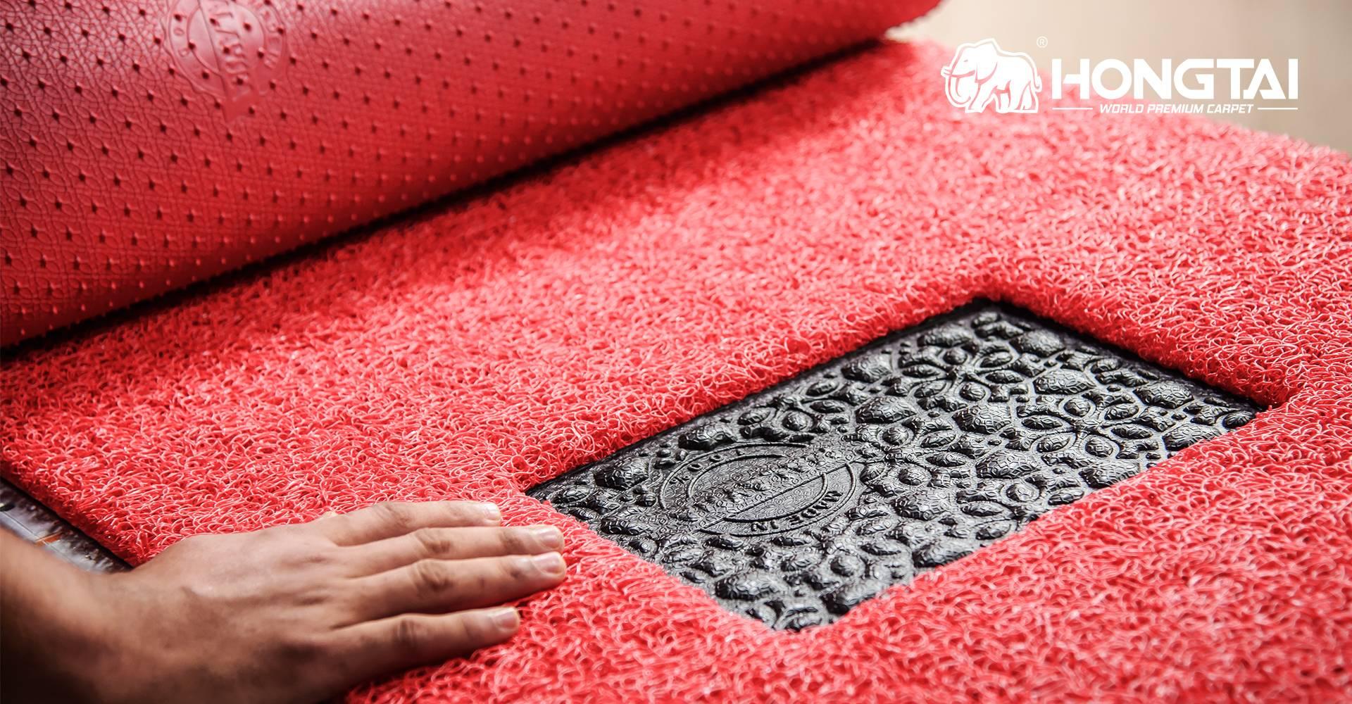 Carpet Intro